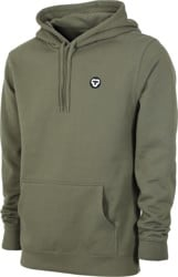 Tactics Icon Hoodie - army