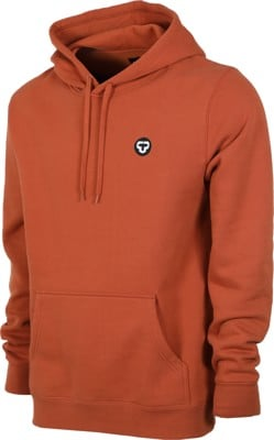 Tactics Icon Hoodie - copper - view large