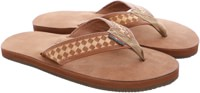 Rainbow Sandals The Bentley Sandals - nogales wood