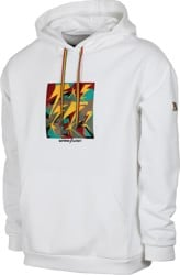 Element Bad Brains Brainstorm Hoodie - optic white