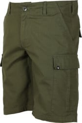 Element Legion Cargo II Shorts - army