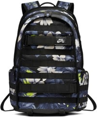 Nike SB RPM Backpack - (paradise) black/black/white