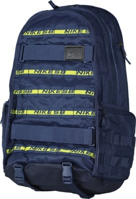 Carteles Barón once  Nike SB RPM Backpack - midnight navy/midnight navy/anthracite - Free  Shipping | Tactics