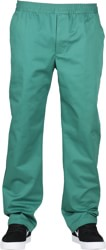 Nike SB Dry Pull On Chino Pants - evergreen aura