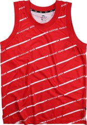 Nike SB On Deck Tank - university red/university red/white