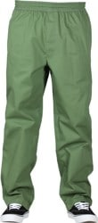 Polar Skate Co. Surf Pants - sage