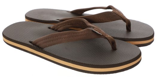 Rainbow Sandals Women's Classic Rubber Single Layer Sandals - view large
