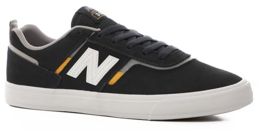 New Balance Numeric 306 Skate Shoes - navy/yellow - view large