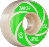 Bones STF V1 Standards Skateboard Wheels - patterns (99a)