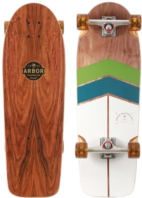Arbor Oso Foundation 30