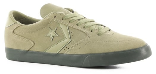 Converse Checkpoint Pro Skate Shoes - street sage/mason - view large