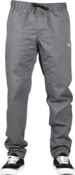 RVCA Spectrum III Pants - iron