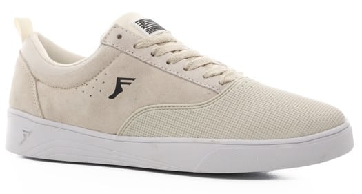 Footprint Intercept Forever Cap Skate Shoes - white - view large