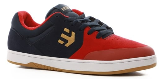 Etnies Marana Michelin Skate Shoes - (ryan sheckler) red/blue/white - view large