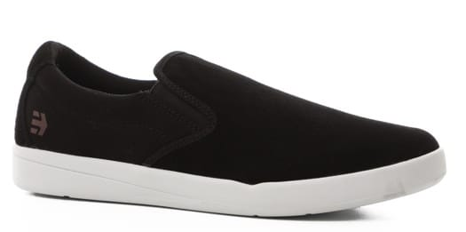 Etnies Veer Michelin Slip-On Shoes - black - view large