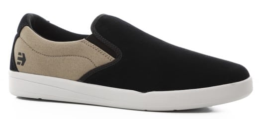 Etnies Veer Michelin Slip-On Shoes - navy/tan - view large