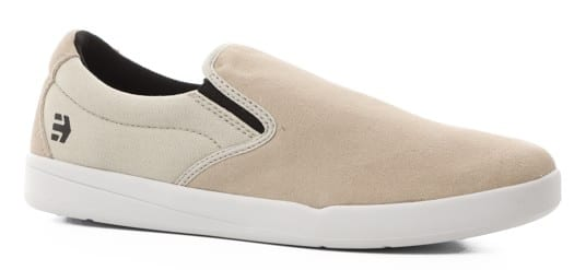 Etnies Veer Michelin Slip-On Shoes - white - view large