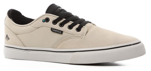 Emerica Dickson G6 Skate Shoes - (slam pack) bone - view large