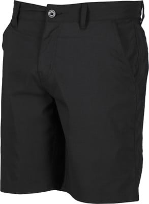 Brixton Toil Crossover Shorts - black - view large