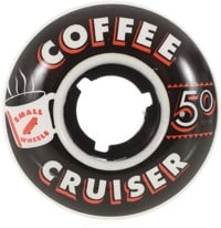 Sml. Coffee Skateboard Wheels - daredevils (78a)