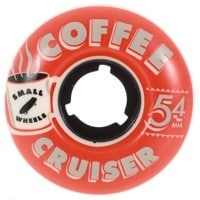 Sml. Coffee Skateboard Wheels - redds (78a)