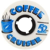 Sml. Coffee Skateboard Wheels - shatters (78a)