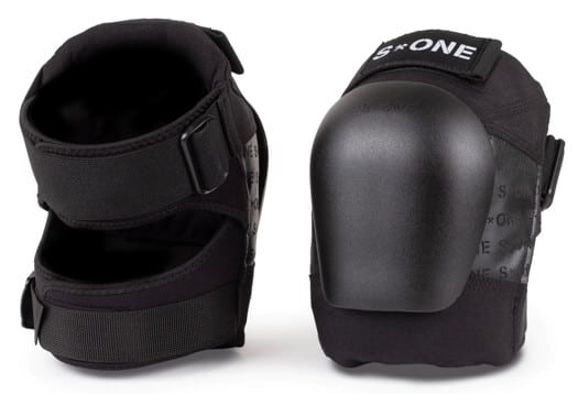 S-One Gen 4 S1 Pro Knee Pads - black matte - view large