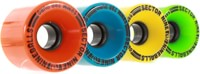 Sector 9 58mm Nineballs Longboard Wheels - mix (78a)