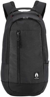 Nixon Scholar Backpack - black - view large
