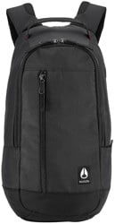 Nixon Scholar Backpack - black