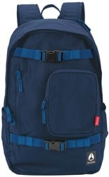 Nixon Smith Backpack - navy