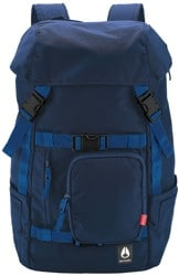 Nixon Landlock 30L Backpack - navy