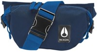 Nixon Trestles Hip Pack - navy