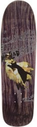 Fancy Lad Roller Cats 8.75 Skateboard Deck - navy