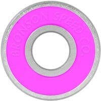 Bronson Speed Co. Leo Baker Pro G3 Skateboard Bearings