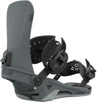 Union Atlas Snowboard Bindings 2021 - titanium