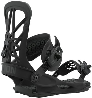 Union Flite Pro Snowboard Bindings 2021 - view large