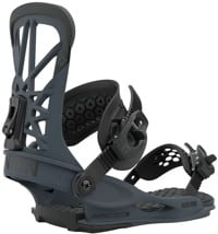 Union Flite Pro Snowboard Bindings 2021 - dark grey