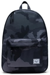 Herschel Supply Classic Backpack - night camo