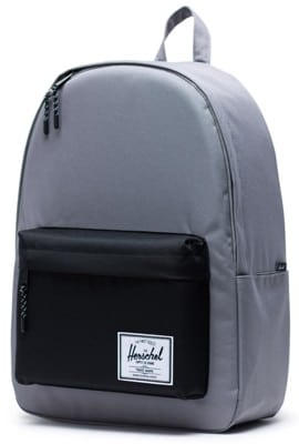 Herschel Supply Classic X-Large Backpack - grey/black - view large