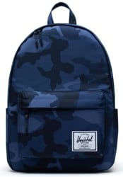 Herschel Supply Classic X-Large Backpack - peacoat camo