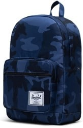 Herschel Supply Pop Quiz Backpack - peacoat camo