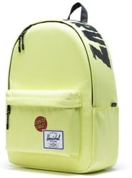 Herschel Supply Santa Cruz Classic X-Large Backpack - highlight speed wheels