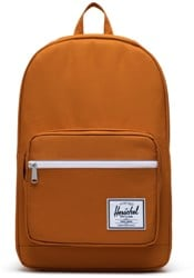 Herschel Supply Pop Quiz Backpack - pumpkin spice
