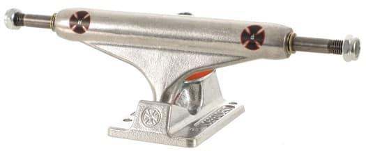 Independent Hewitt Pro Stage 11 Skateboard Trucks - silver 149 - view large