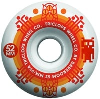 Darkroom Triclops Skateboard Wheels - turbine (99a)