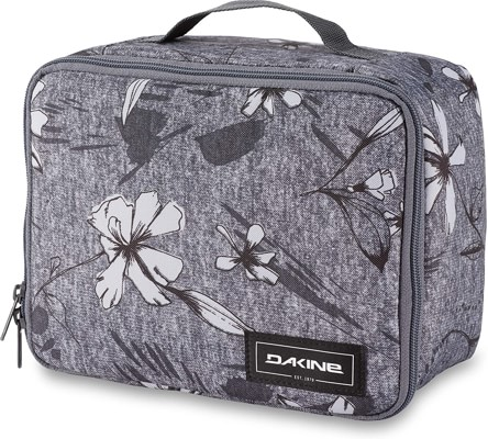 DAKINE Lunch Box 5L Cooler - crescent floral - view large