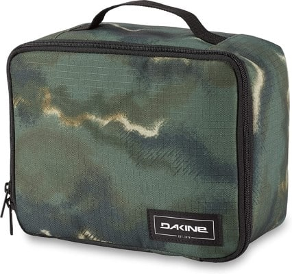 DAKINE Lunch Box 5L Cooler - olive ashcroft camo - view large