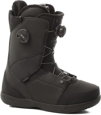 Ride Hera Women's Snowboard Boots 2021 - black - view large