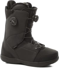 Ride Hera Women's Snowboard Boots 2021 - black